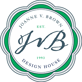 JVB - Joanne V. Brown Design House