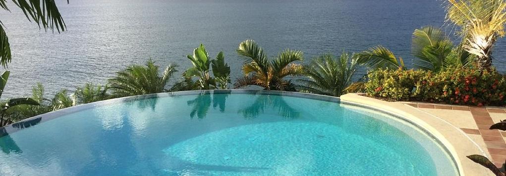St. Kitts destination wedding