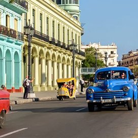 Cuba Destination Wedding