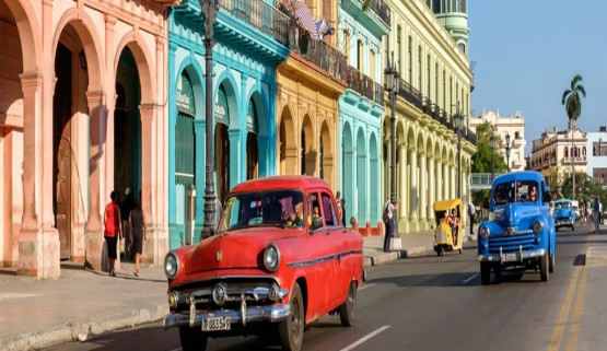 Cuba Destination Wedding
