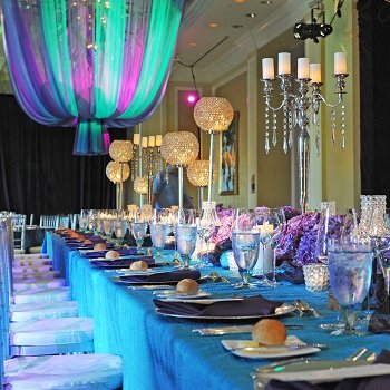 Plan & Design Luxury Destination Events