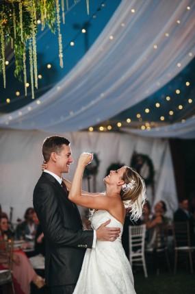 Candace & Brett Wedding Album - Image 42