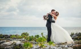 Candace & Brett Wedding Album - Image 4