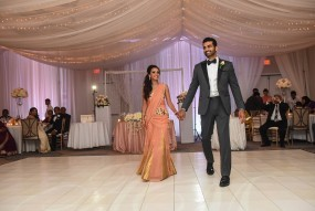 Amee & Mihir  Wedding Album - Image 13