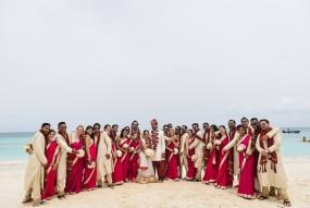 Amee & Mihir  Wedding Album - Image 6