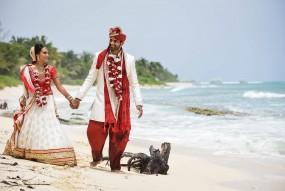 Amee & Mihir  Wedding Album - Image 9