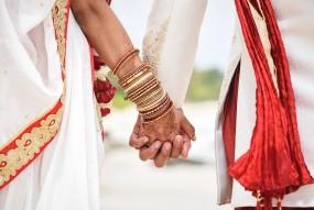 Amee & Mihir  Wedding Album - Image 10