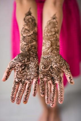 Amee & Mihir  Wedding Album - Image 1