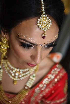 Amee & Mihir  Wedding Album - Image 2