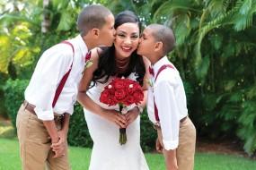 Lola & Taron Wedding Album - Image 4