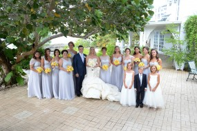 Krissy & Kyle Wedding Album - Image 7
