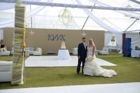 Krissy & Kyle Wedding Album - Image 5