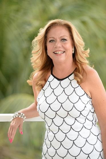 JOANNE BROWN - Luxury destination wedding planner - Image 3