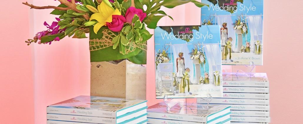 Buy Caribbean Wedding Style Book