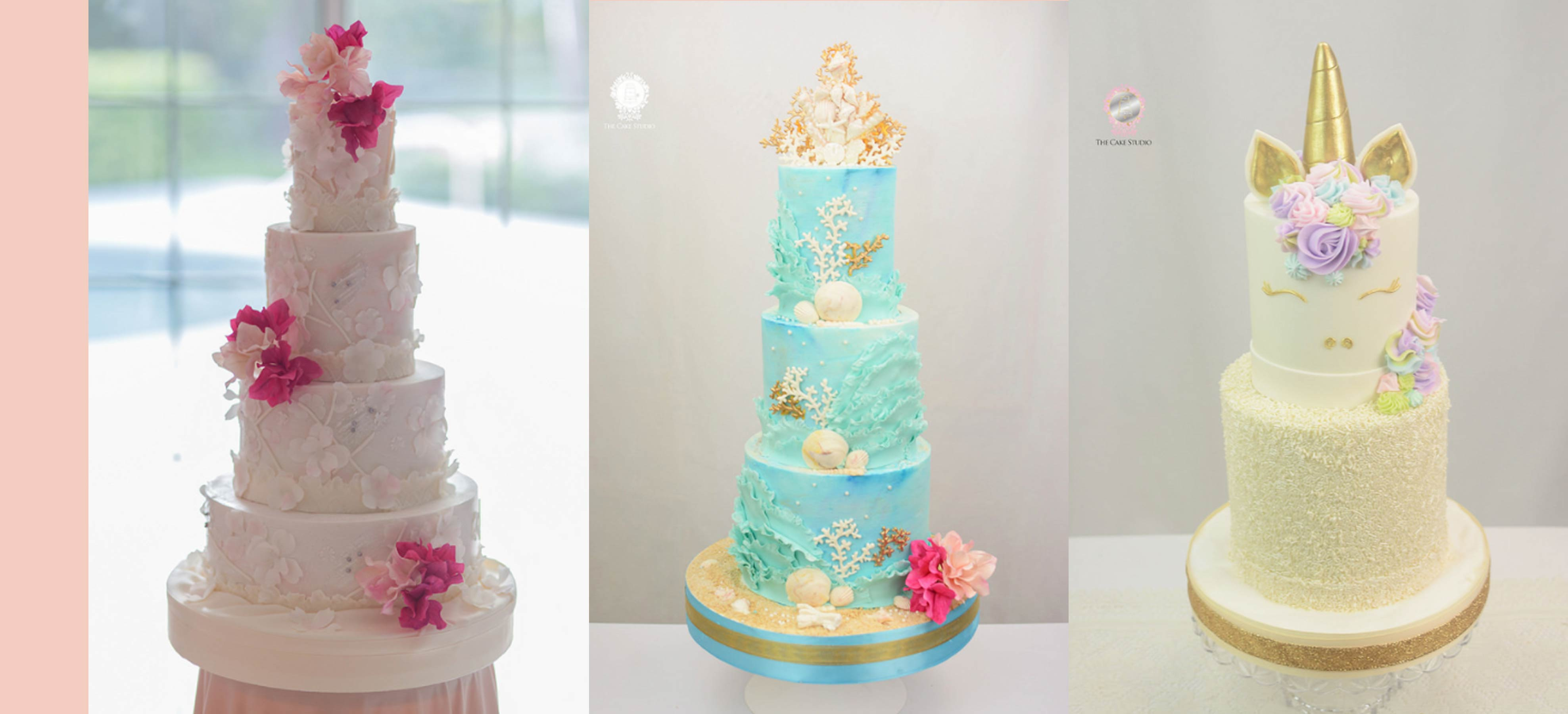 THE CAYMAN ISLANDS\' QUEEN OF CAKES: LORI-ANN FOLEY, THE CAKE STUDIO